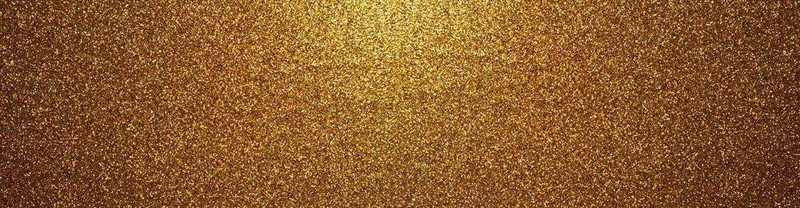 金色粒子纹理背景