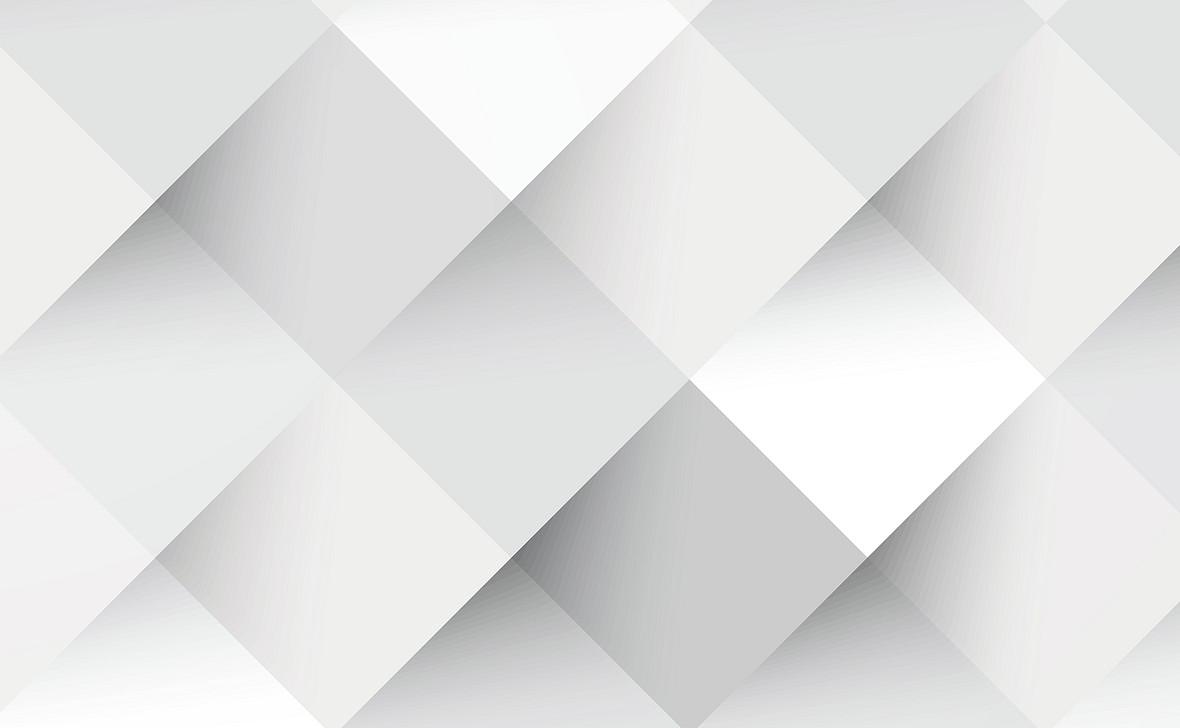 矢量菱形格子立体背景