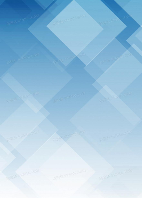 简约几何VI宣传手册矢量背景素材