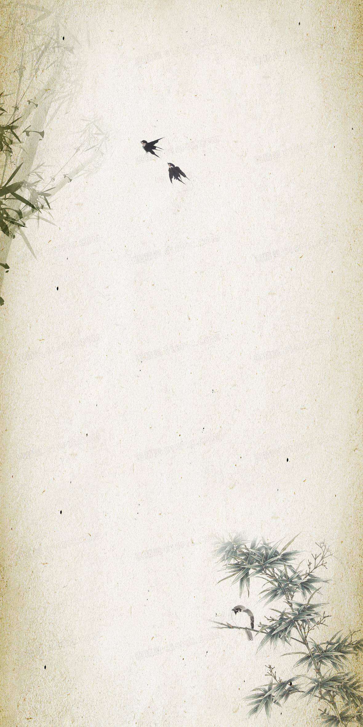 中國風iphone壁紙