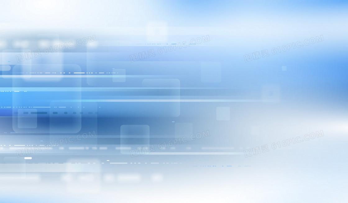 信息科技背景矢量素材
