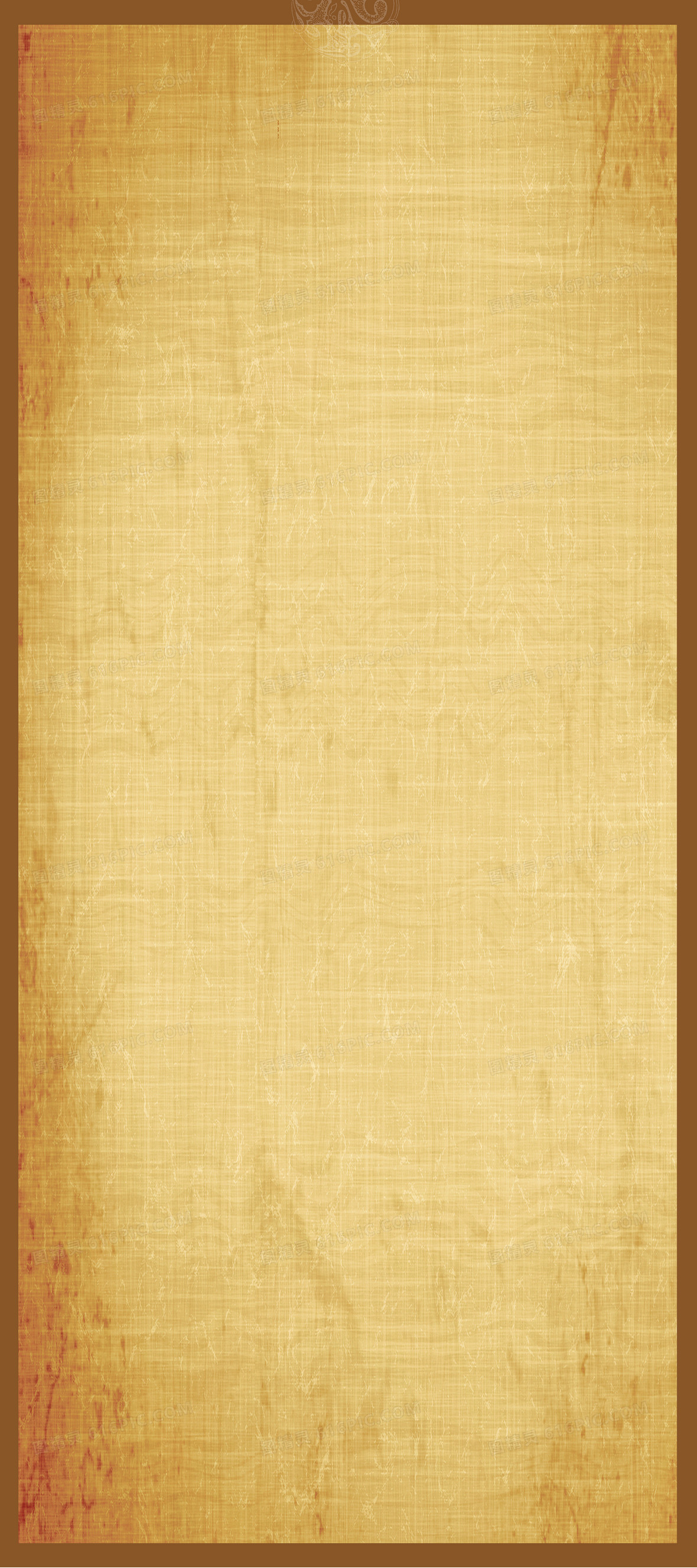 咖色壁纸贴图素材