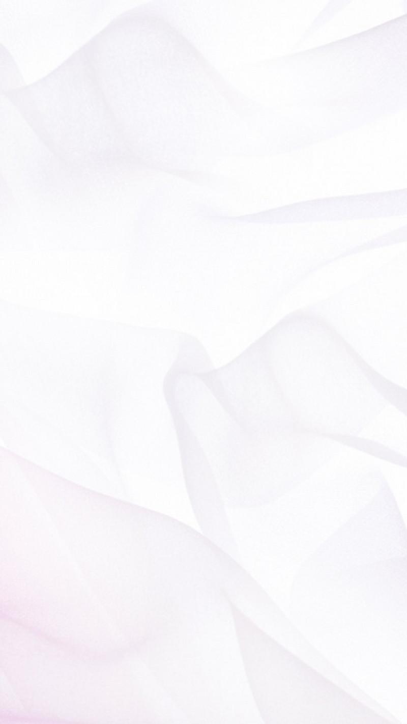 简约白色绸缎h5背景素材