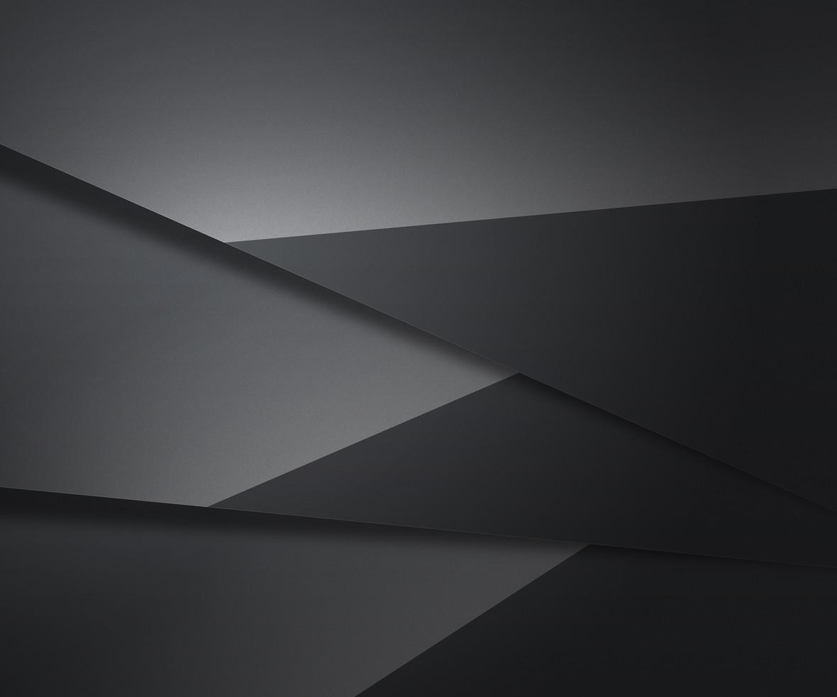 黑色海报背景素材_简约黑色拼接商务背景素材
