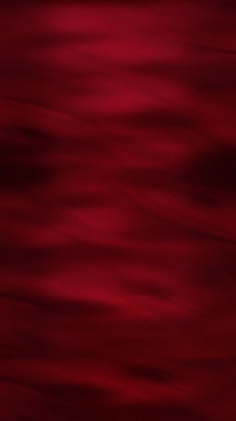 深红色绸缎质感h5背景素材