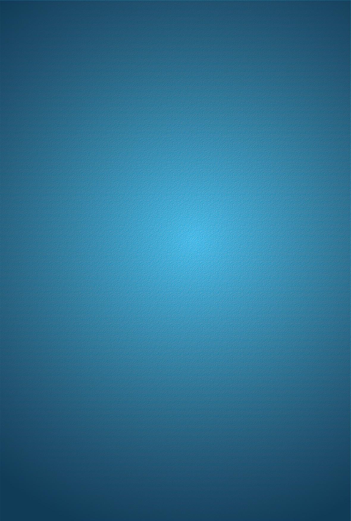 简约蓝色背景素材