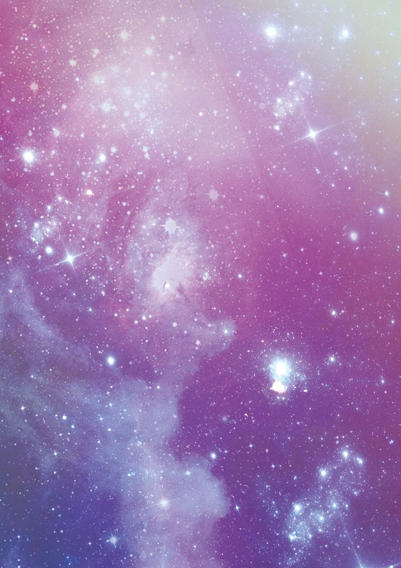 淘宝首页紫色星空背景图片免费下载_高清png素材_图