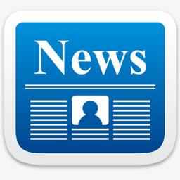 News新闻图标图片免费下载 Png素材 编号13gi4g6lz 图精灵