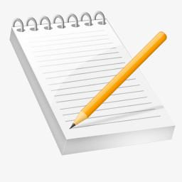 记事本集团笔记图标图片免费下载 Png素材 编号vn2i56nqv 图精灵