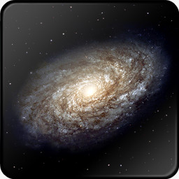 99以上銀河素材 Yainicon