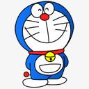哆啦a梦Doraemon-icons
