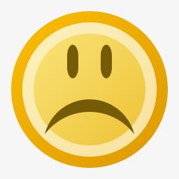 表情符号不开心pastel Svg Icons图片免费下载 Png素材 编号vgpi7j8wv 图精灵