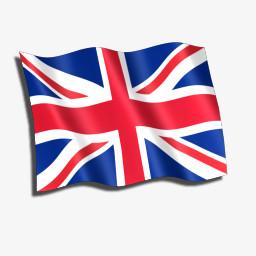 英国国旗图标图片免费下载 Png素材 编号18mig6omv 图精灵