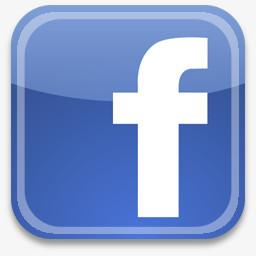 Facebook的图标图片免费下载 Png素材 编号158imekd1 图精灵