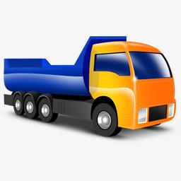 卡车运输杰姆运输图片免费下载 Png素材 编号18midjy0r 图精灵