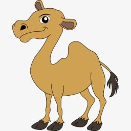 骆驼图标图片免费下载 Png素材 编号vgpin9m3w 图精灵