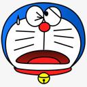 哦男孩哆啦a梦Doraemon-icons
