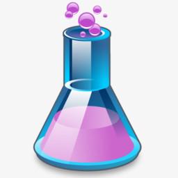 化学实验图标图片免费下载 Png素材 编号158id53xg 图精灵