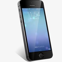 锁屏幕iphone 5s 5c Icons图片免费下载 Png素材 编号ve9i56n6r 图精灵