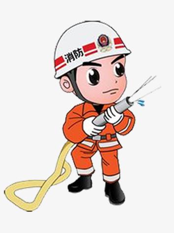 消防救人图标素材_消防员图片免费下载_PNG素材_编号vgpinq3wj_图精灵