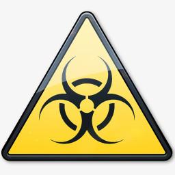 防辐射标志图片免费下载 Png素材 编号vj9iygge2 图精灵