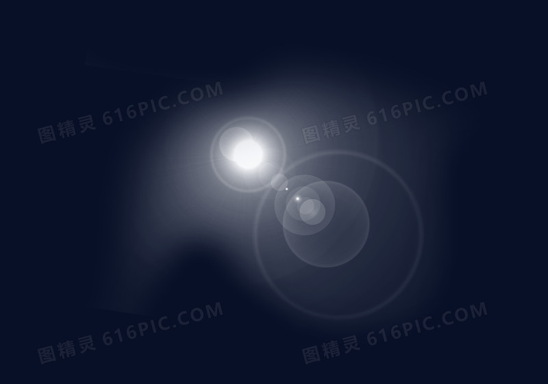 太阳光晕光效图片免费下载_高清png素材_图精灵