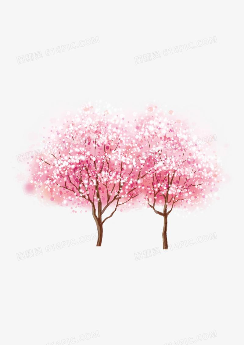 桃树图片免费下载_高清png素材_图精灵