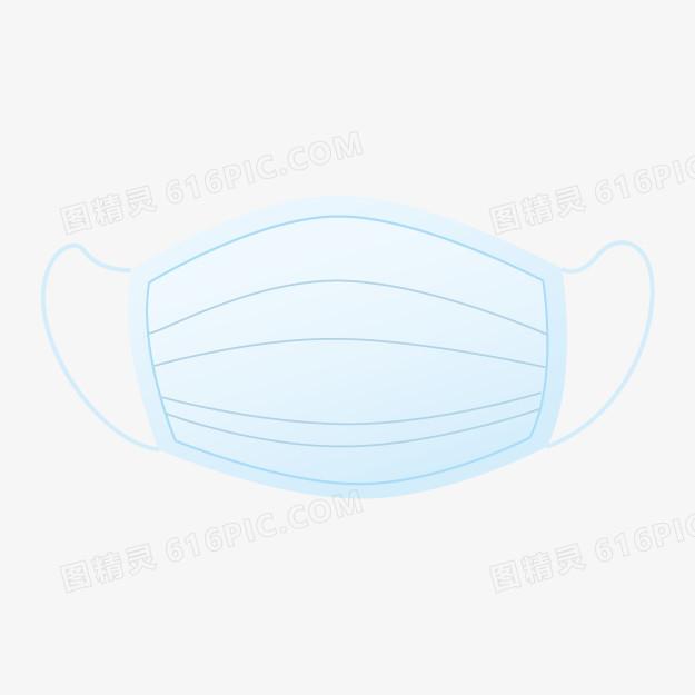 口罩图片免费下载_高清png素材_图精灵