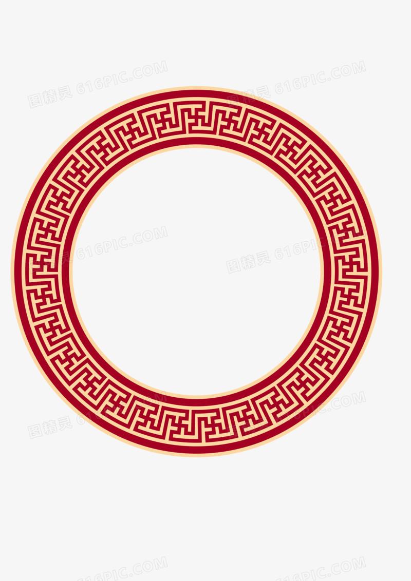 圆形边框图片免费下载_高清png素材_图精灵