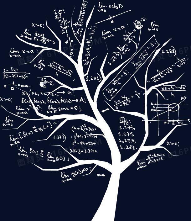 数学装饰图案设计图片