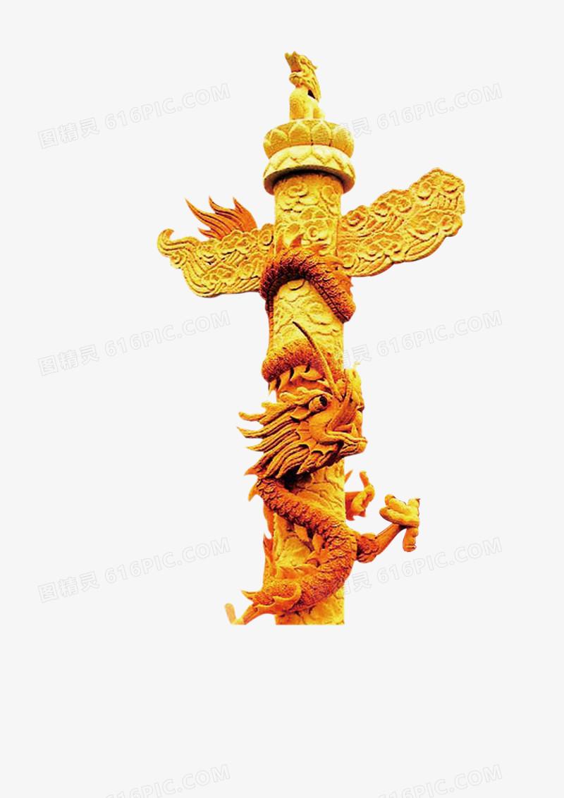 天安门柱子图片免费下载_高清png素材_图精灵