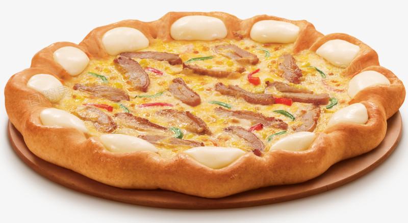 必胜客披萨图片免费下载_高清png素材_图精灵