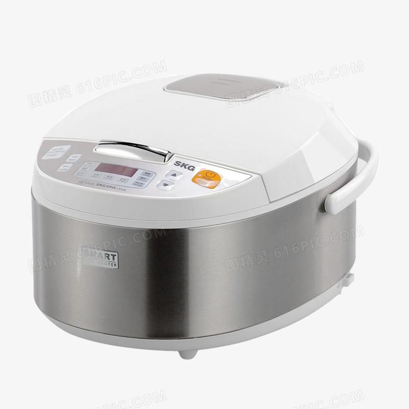 电饭煲立体加热一键开盖图片免费下载_高清png素材_图