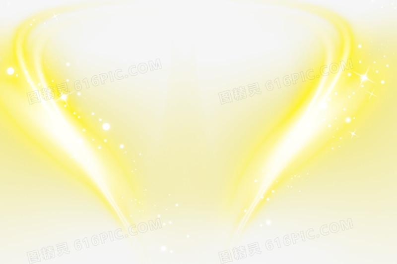黄色飞翔的翅膀图片免费下载_高清png素材_图精灵
