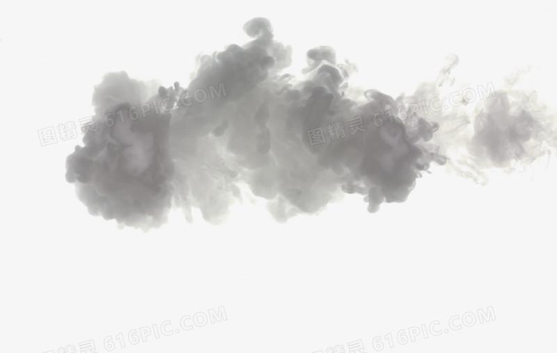 烟雾弥漫 图片免费下载_高清png素材_图精灵