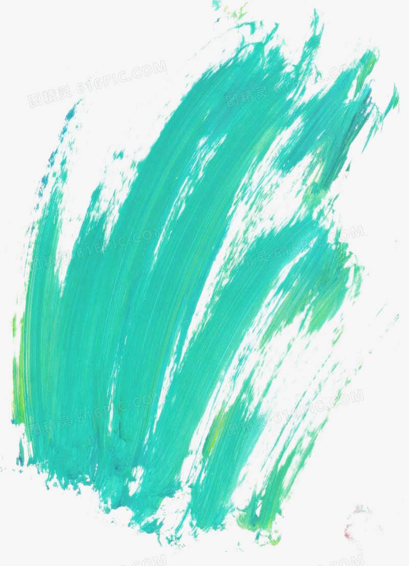 彩色颜料绘画涂抹图片免费下载_高清png素材_图精灵