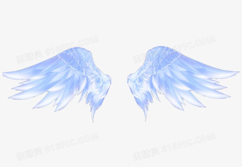 翅膀图片免费下载_高清png素材_图精灵