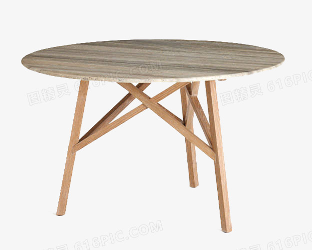 3d装饰手绘餐桌素材 精美家居桌子