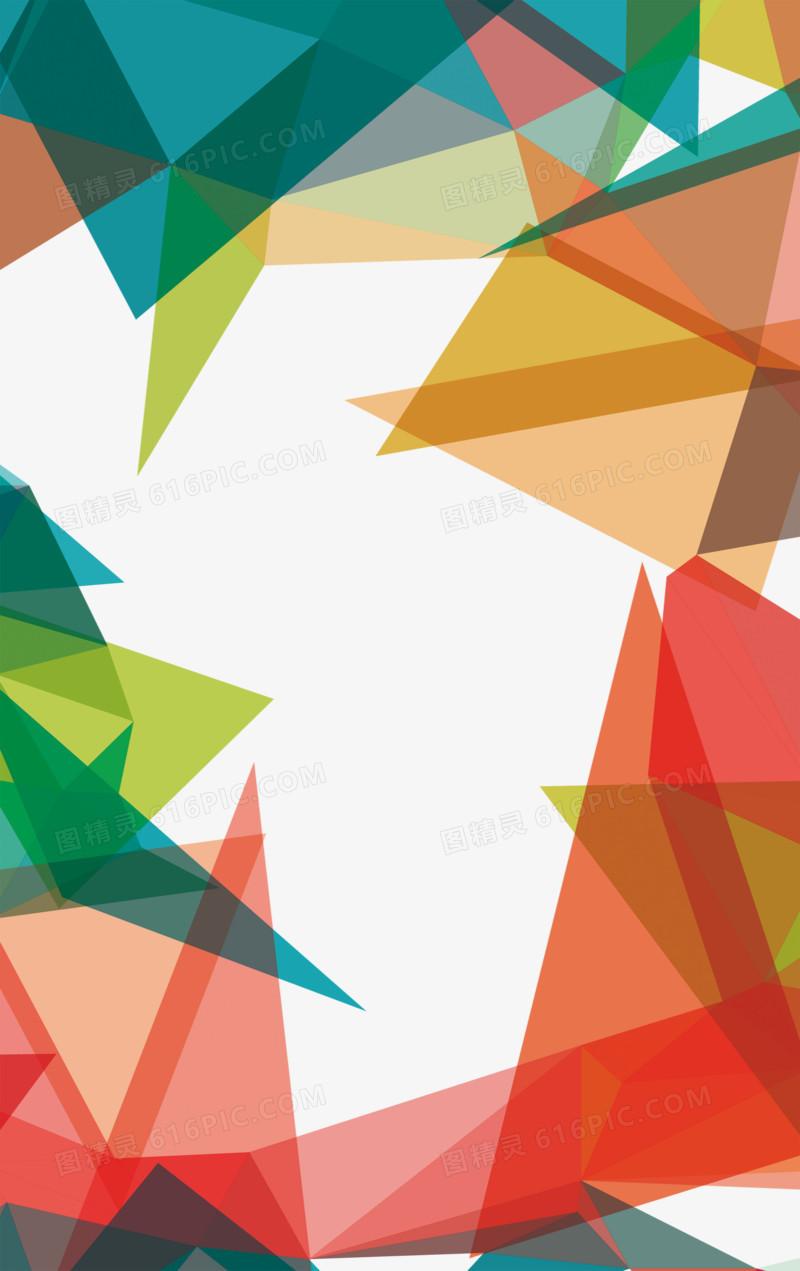 底图,背景,淘宝素材,几何漂浮素材
