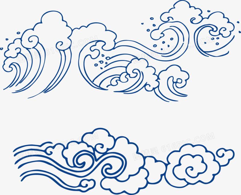 陶瓷瓷器纹样图片免费下载_高清png素材_图精灵