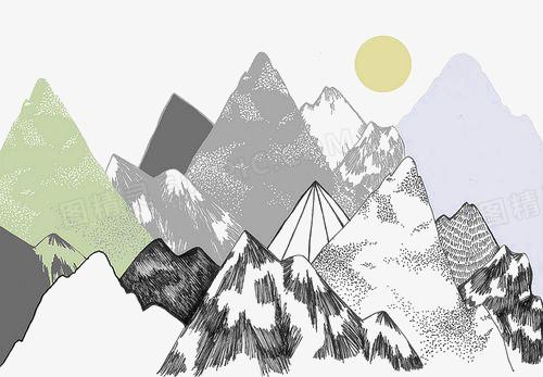 图精灵 免抠元素 卡通手绘 > 山脉   下载:1 收藏:0 图精灵为您提供
