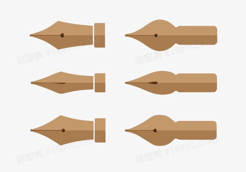 钢笔头图片免费下载_高清png素材_图精灵
