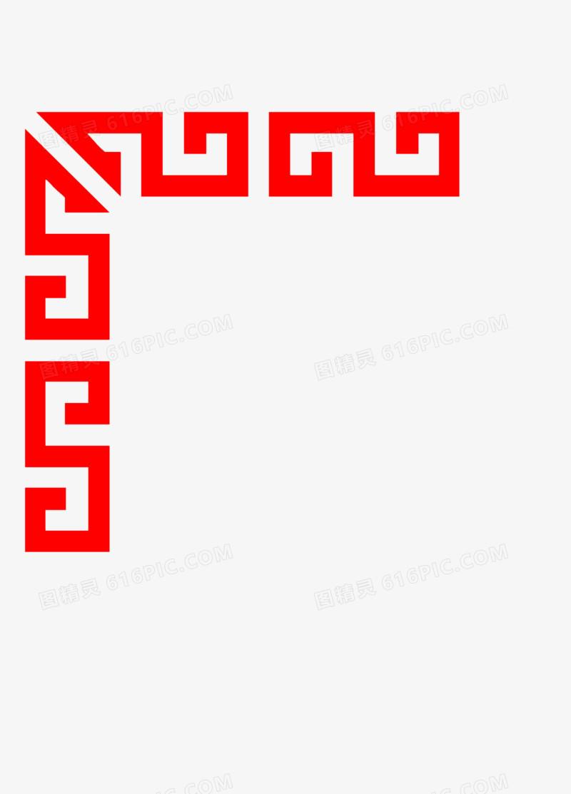 中式边框图片免费下载_高清png素材_图精灵