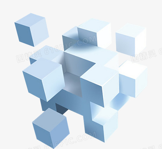 图精灵 免抠元素 不规则图形 > 几何体素材   图精灵为您提供几何体