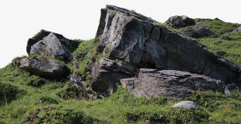 石头风景图片免费下载_高清png素材_图精灵