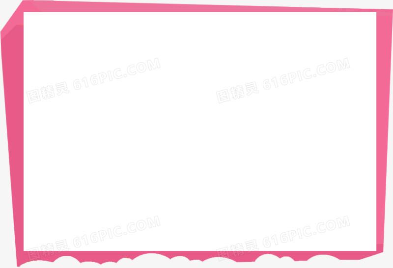 几何边框图片免费下载_高清png素材_图精灵