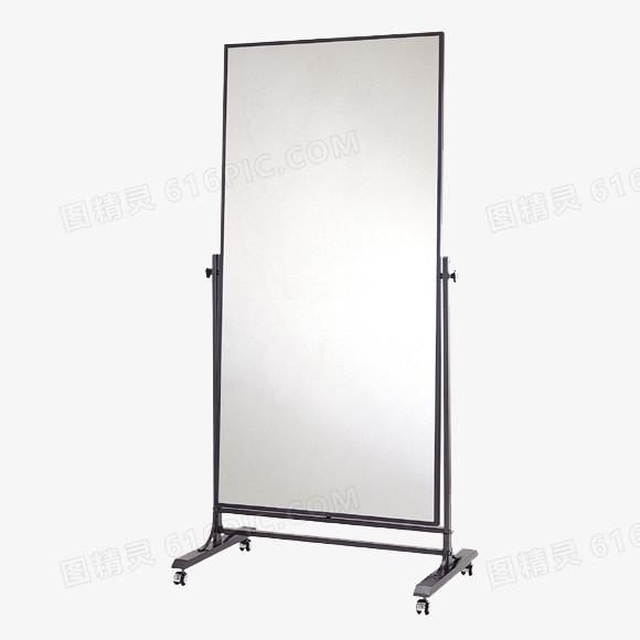 竖立全身镜子图片免费下载_高清png素材_图精灵