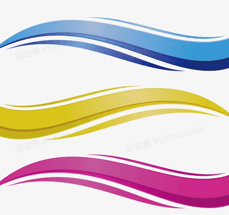 矢量曲线图片免费下载_高清png素材_图精灵