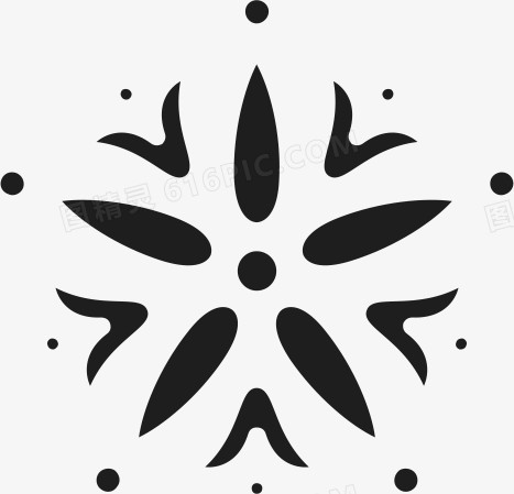 图精灵为您提供角花底纹花型对称平面图形免费下载,本设计作品为图片