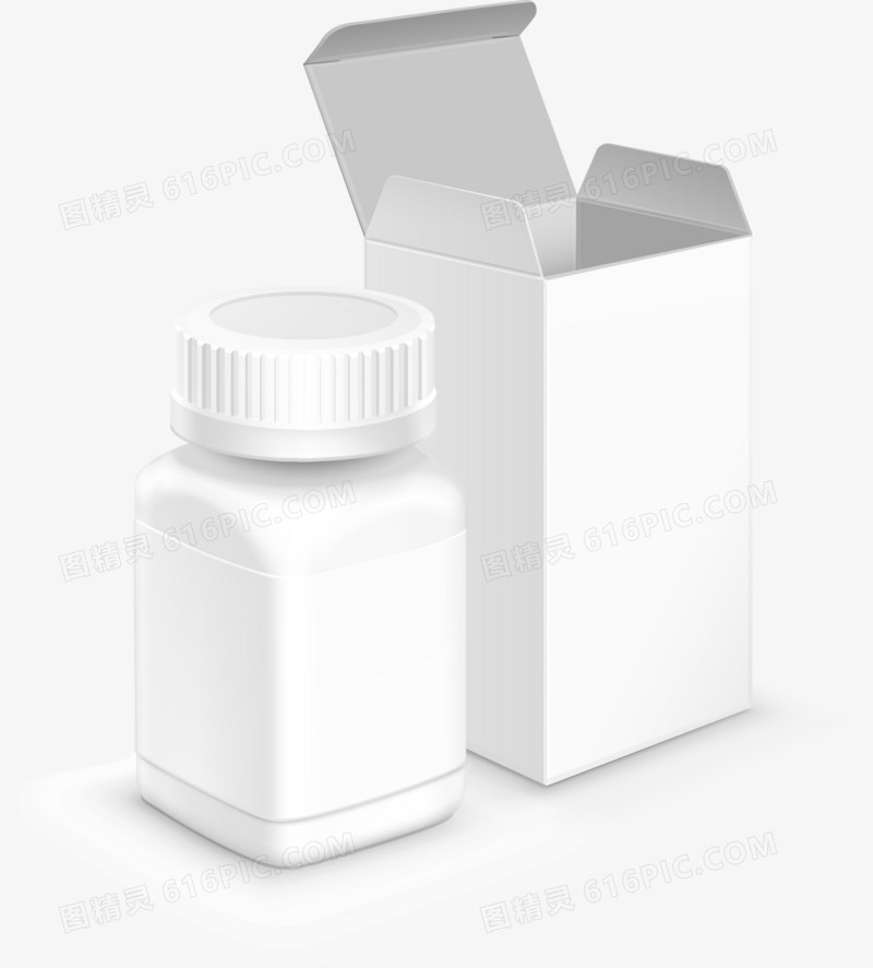 矢量手绘药瓶图片免费下载_高清png素材_图精灵